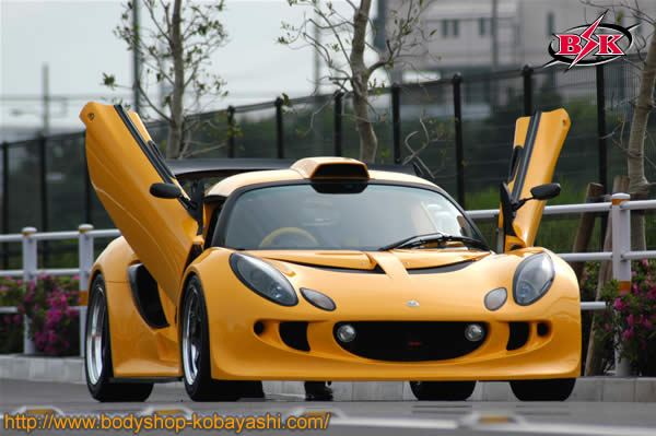Name 06 Lotus Exige Lambo door front.jpg Views 7861 Size 44.2. u0027 & LotusTalk - The Lotus Cars Community - View Single Post - Lambo ...