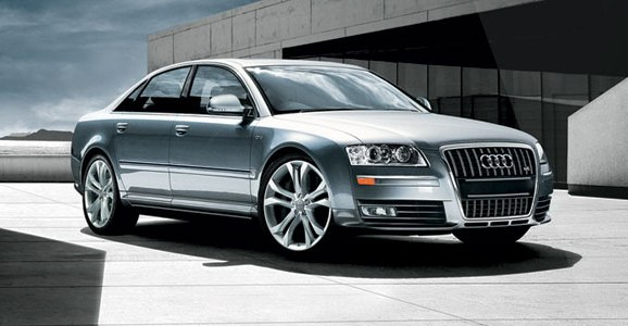 100442D1225925794 New Audi S8s S6 09S8