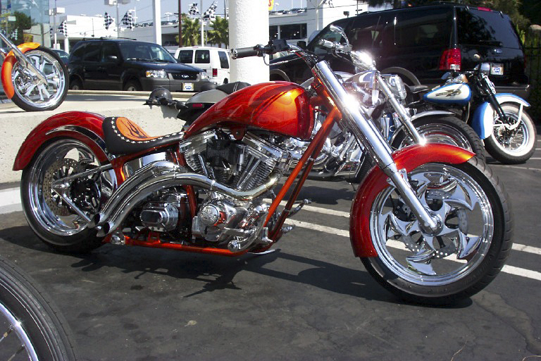 West Coast Choppers bikes for sale | cheap .