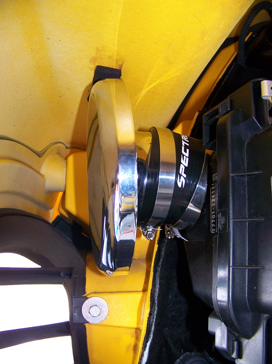 Removing Snorkel Page 2 Lotustalk The Lotus Cars Community Stebel Horn Wiring Attached Images
