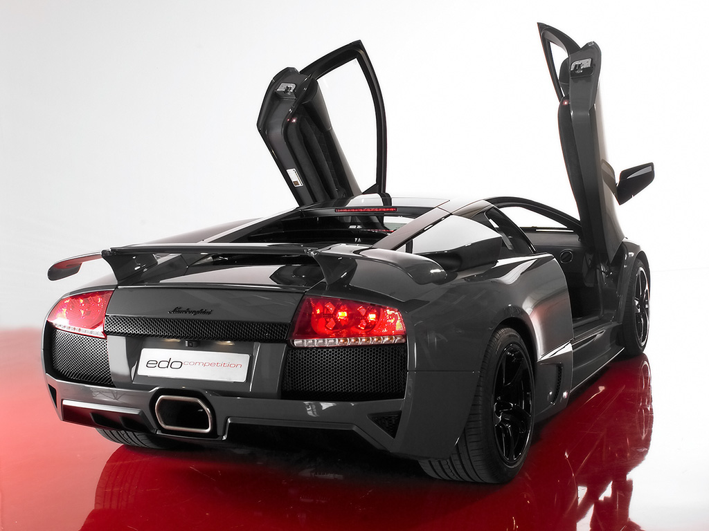 murcielago+lp640+green