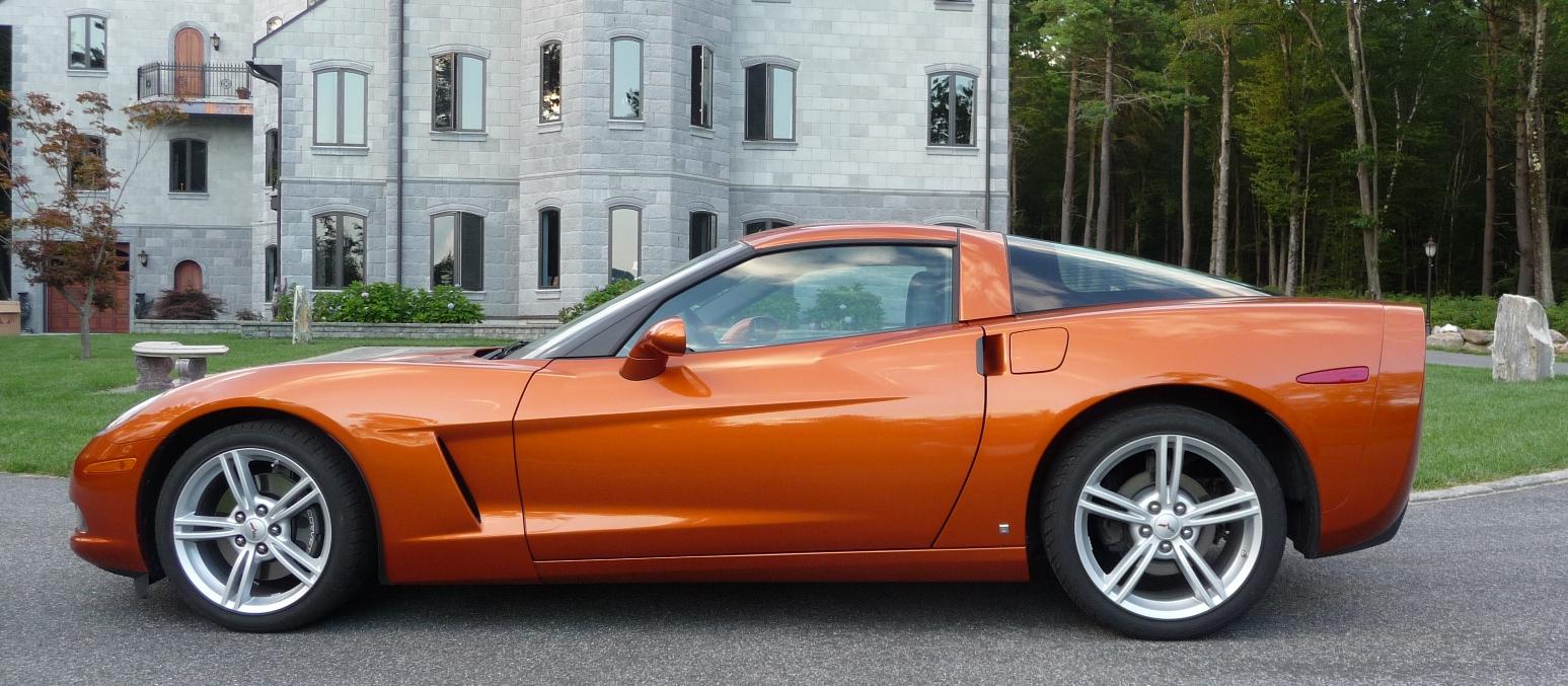 Cars For Sale Buffalo Ny >> FS: 2008 Corvette 5000 miles 6 speed - LotusTalk - The Lotus Cars Community
