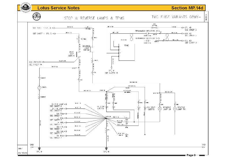 wiring diagram elise - lotustalk - the lotus cars community, Wiring diagram