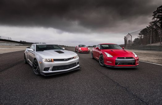 Z28 vs GTR track edition - LotusTalk - The Lotus Cars Community