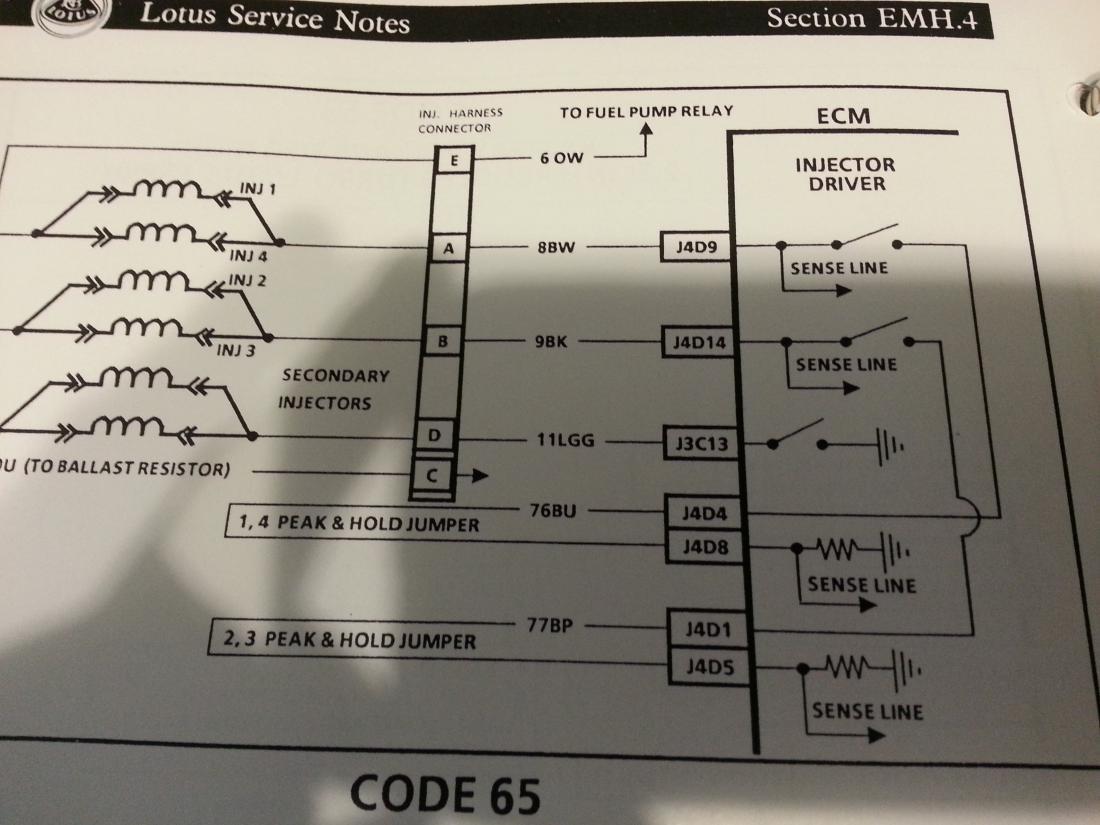 1986 lotus esprit wiring diagram audi a4 wiring harness, Wiring diagram
