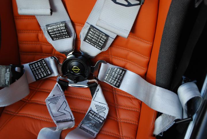 Toyota Trd Pro >> Schroth silver harness, finally. - LotusTalk - The Lotus ...
