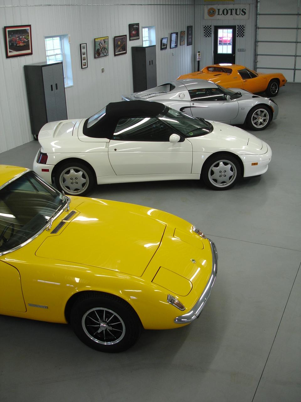 Garage Lotus!! 127151d1247498601-larrys-lotus-photoblog-3-4-cars