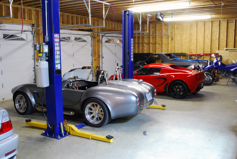 Garage Pics Page 8 Lotustalk The Lotus Cars Community
