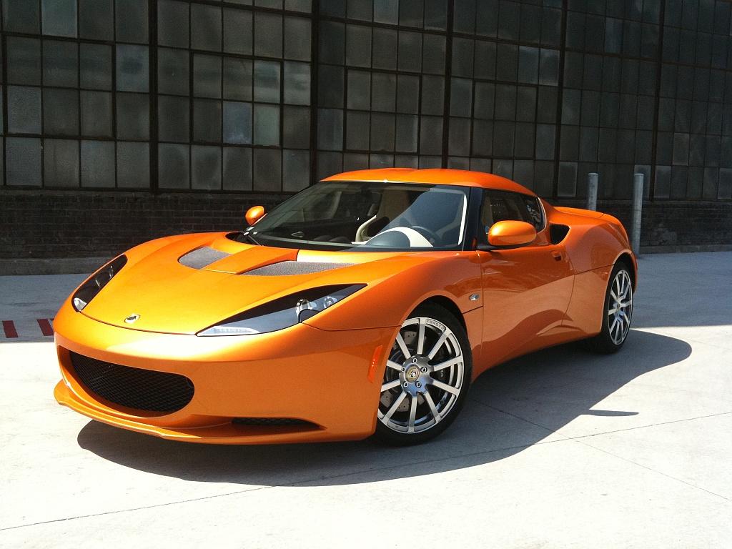 Burnt Orange Lotustalk The Lotus Cars Community