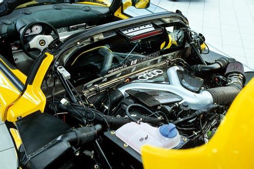 Swap con motore 3.2 12354d1117493430-2-7l-audi-powered-lotus-esthi-8500