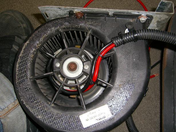 DIY Blower Motor Resistor Pack Replacement LotusTalk The Lotus – Lotus Elise Engine Diagram