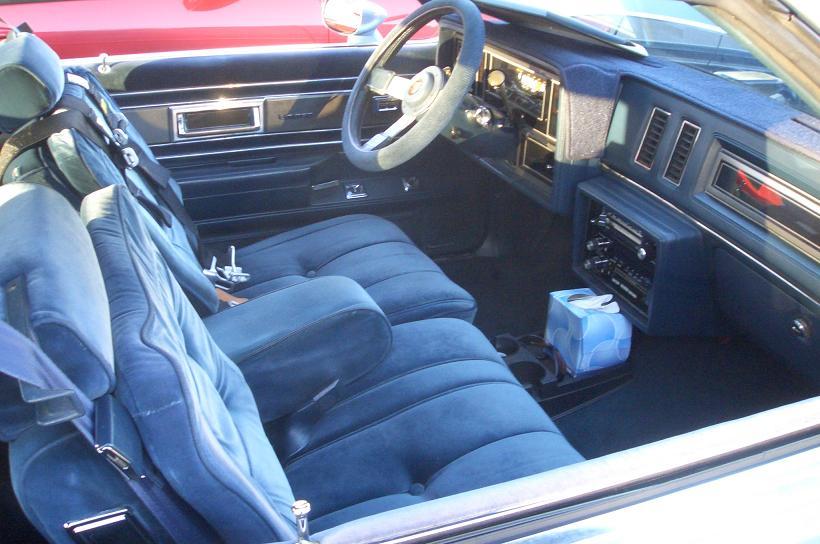 1987 buick grand national gnx new lotustalk the - 1987 buick grand national interior ...