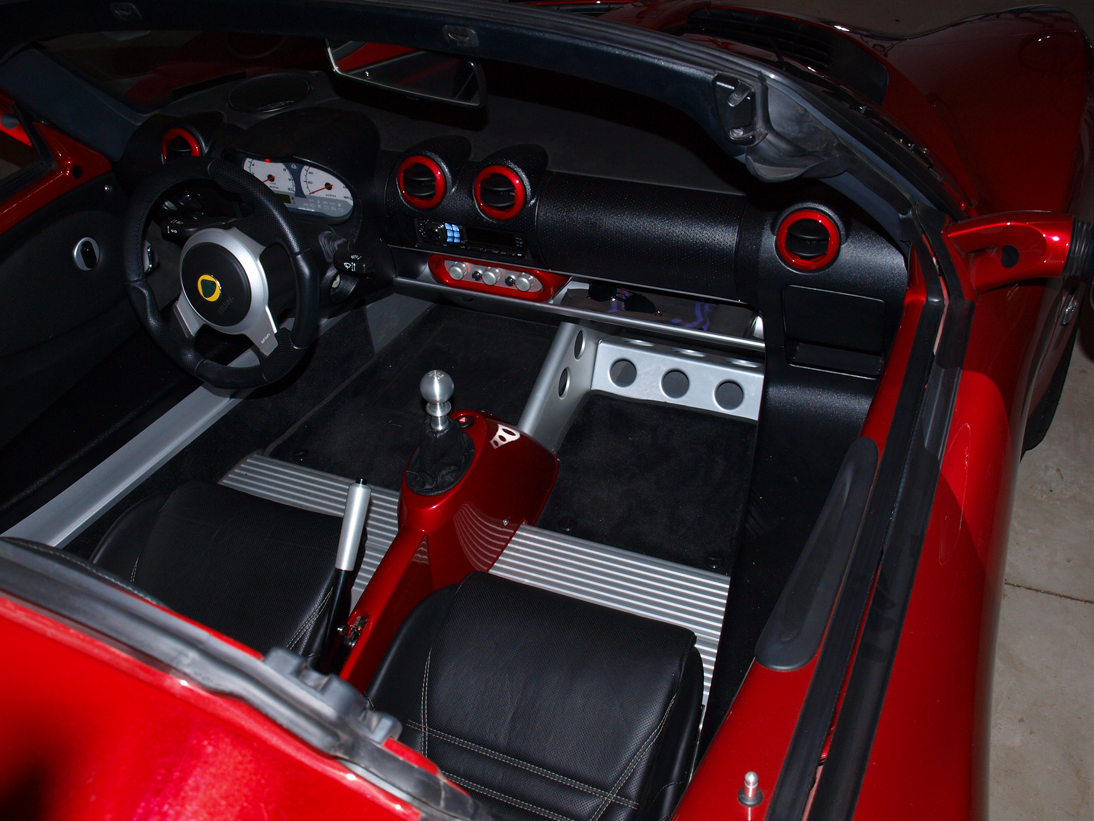 Mr2 Spyder Interior Parts