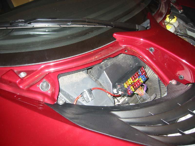 Stebel Nautilus 139 dB horn Page 3 LotusTalk The Lotus Cars – Lotus Elise Fuse Box