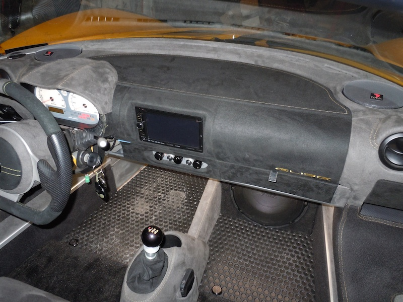 new multi use head unit the lotus cars community new multi use head unit the lotus