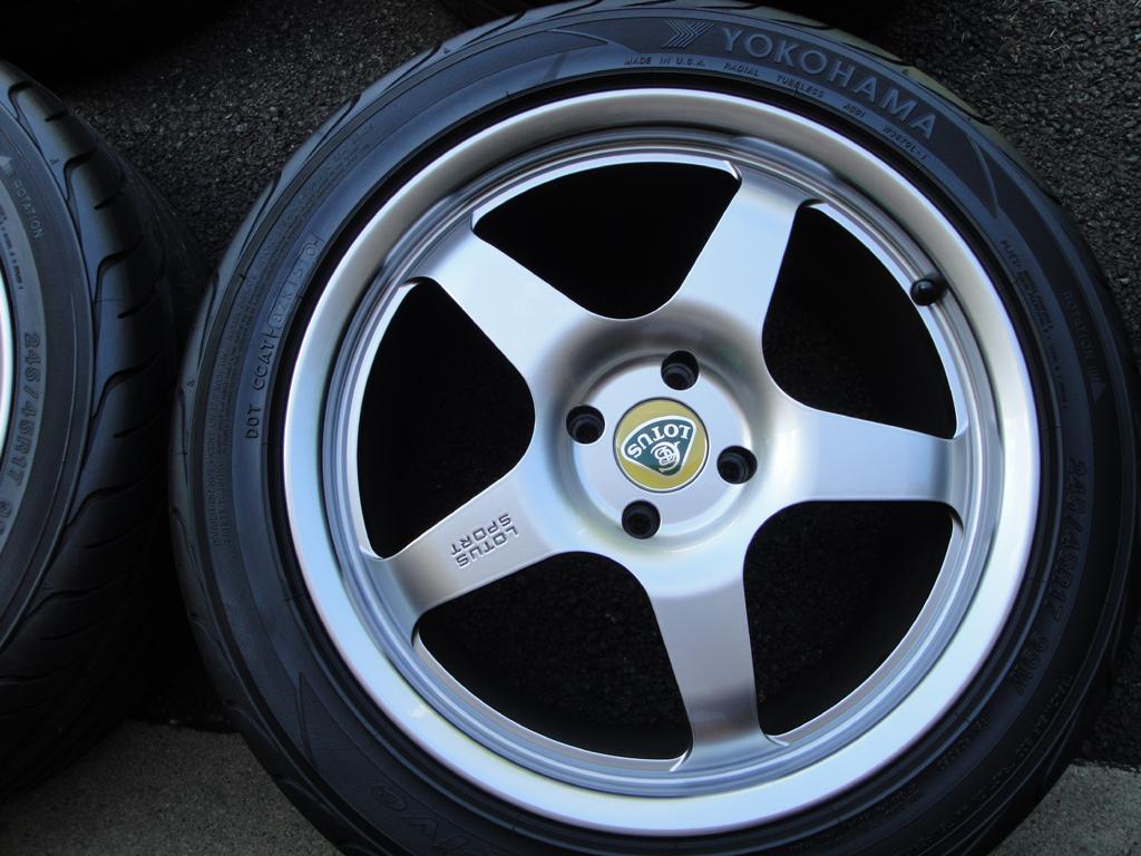 Cerchi per Elise S2 - Pagina 3 151411d1281816871-rls-intercooler-larini-sc-exhaust-wheels-tires-dsc00147