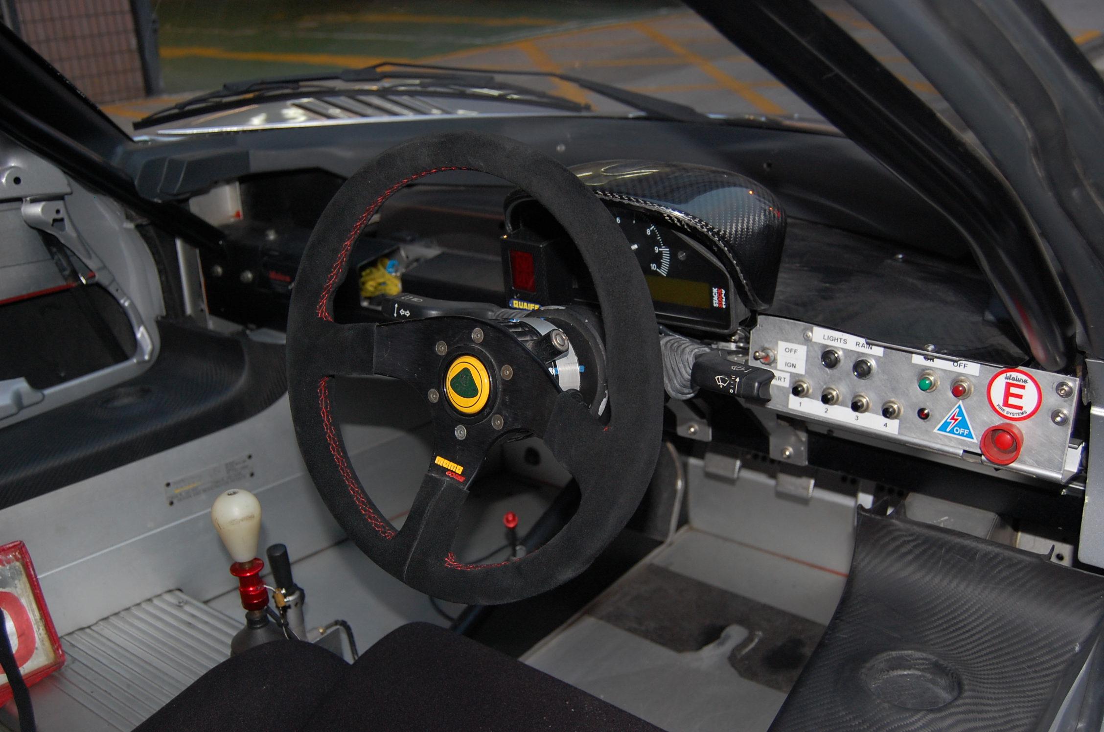 Lotus S2 Race car for sell - LotusTalk - The Lotus Cars Community