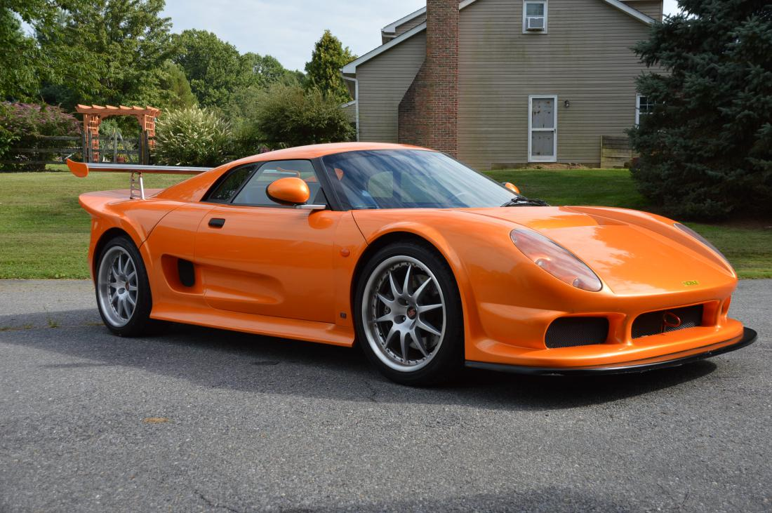 2005 Noble M12 for sale. Only 5k miles. - LotusTalk - The Lotus Cars ...