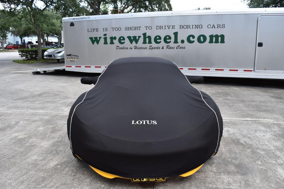 Used Car Guru >> Lotus Elise Factory Car Cover $225+Shipping - LotusTalk - The Lotus Cars Community