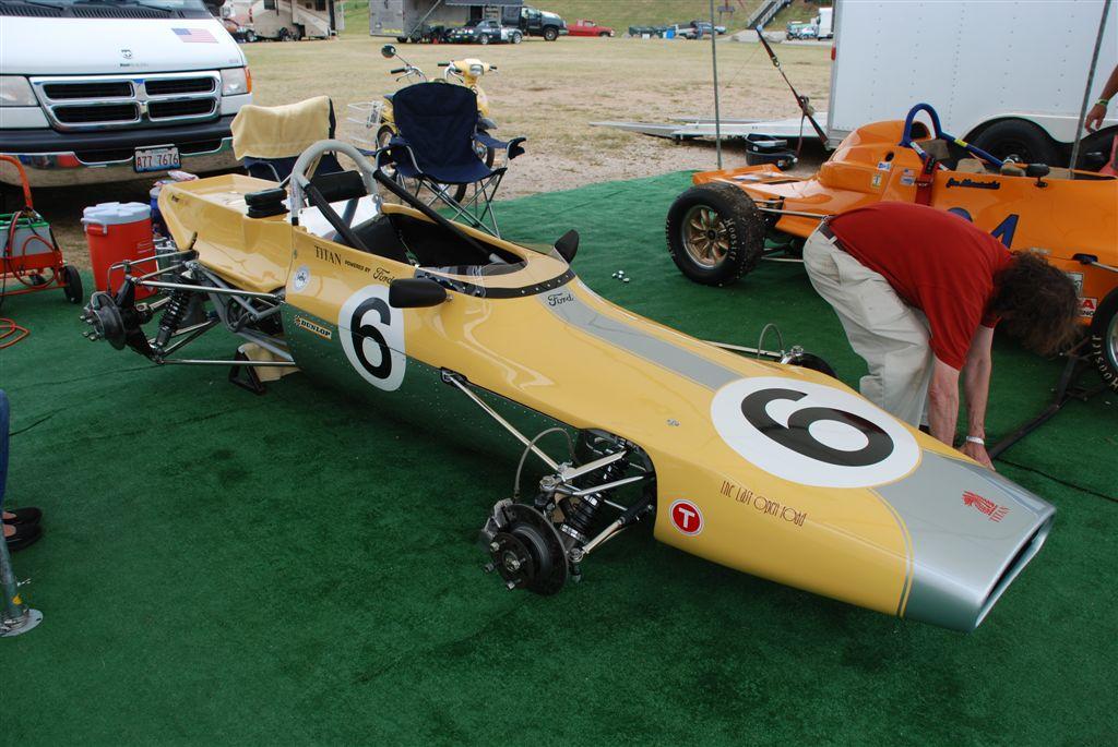 Formula Ford 40th - LotusTalk - The Lotus Cars Community
