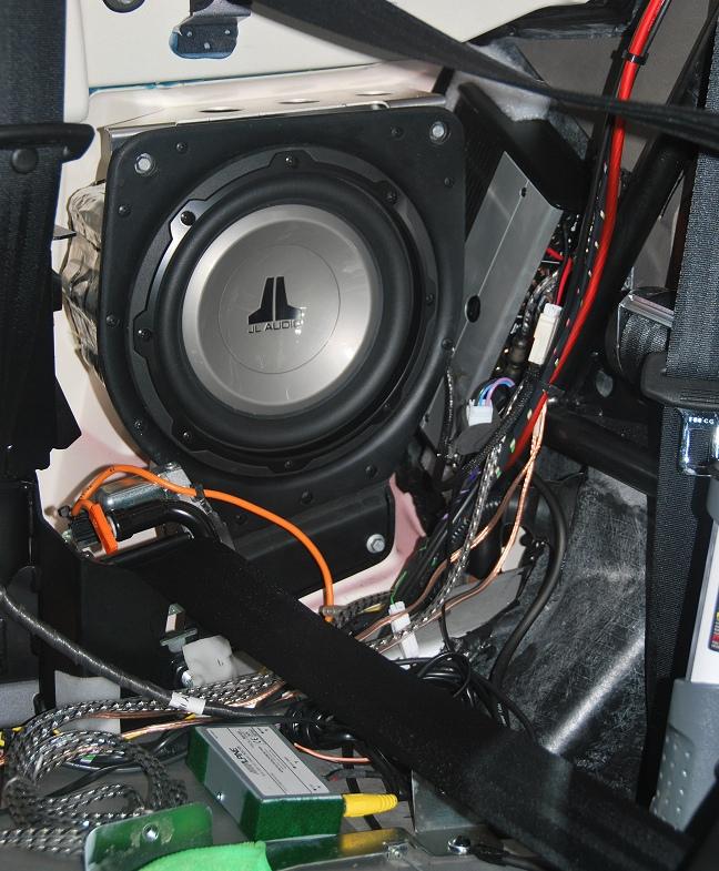 Lotu Exige Radio Wiring Harnes