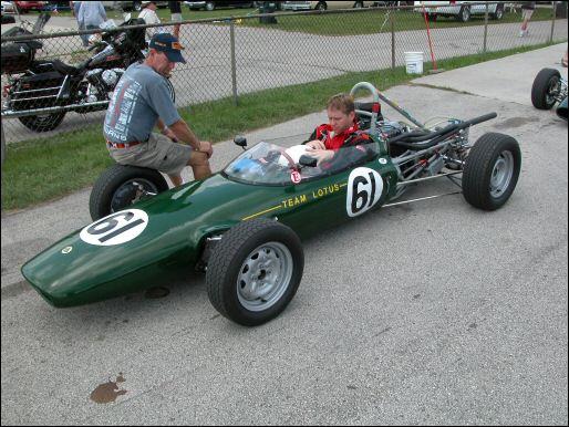 Formula Ford For Sale >> Lotus 51 Formula Ford For Sale Lotustalk The Lotus Cars
