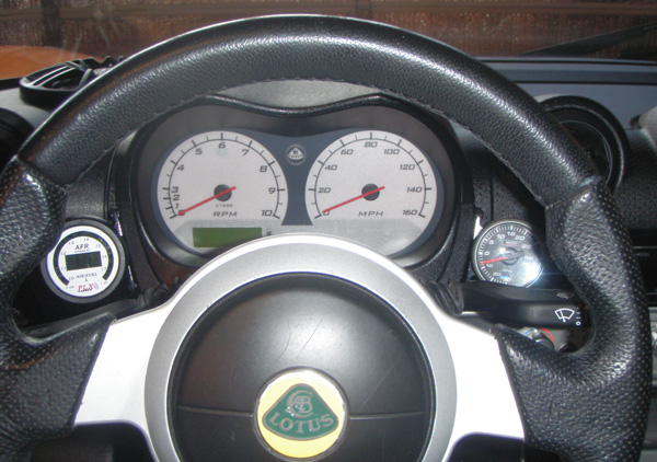 Im Going To Swap Out The Boost Gauge To A Plx So I Can Display Boost Oil Temp Oil Pressure And Iat On A Single Gauge