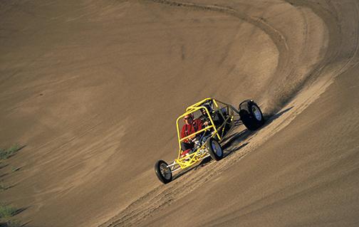 Dune Buggies Pismo Beach The Best Beaches In World