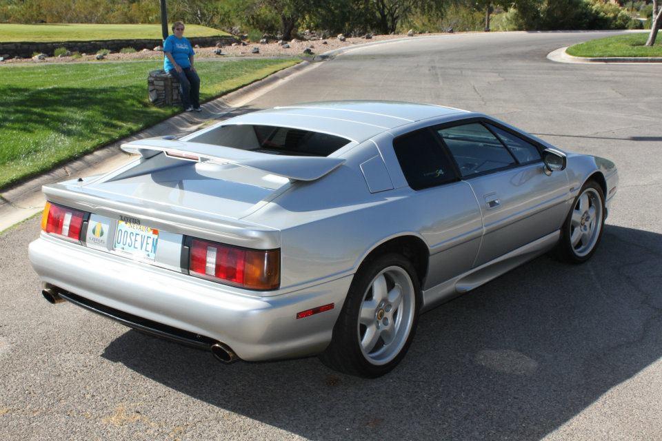 1994 Lotus Esprit S4 For Sale - LotusTalk - The Lotus Cars Community