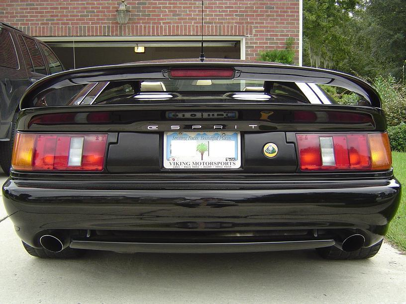 1995 Esprit S4s Pricing And Other Questions Lotustalk The Lotus