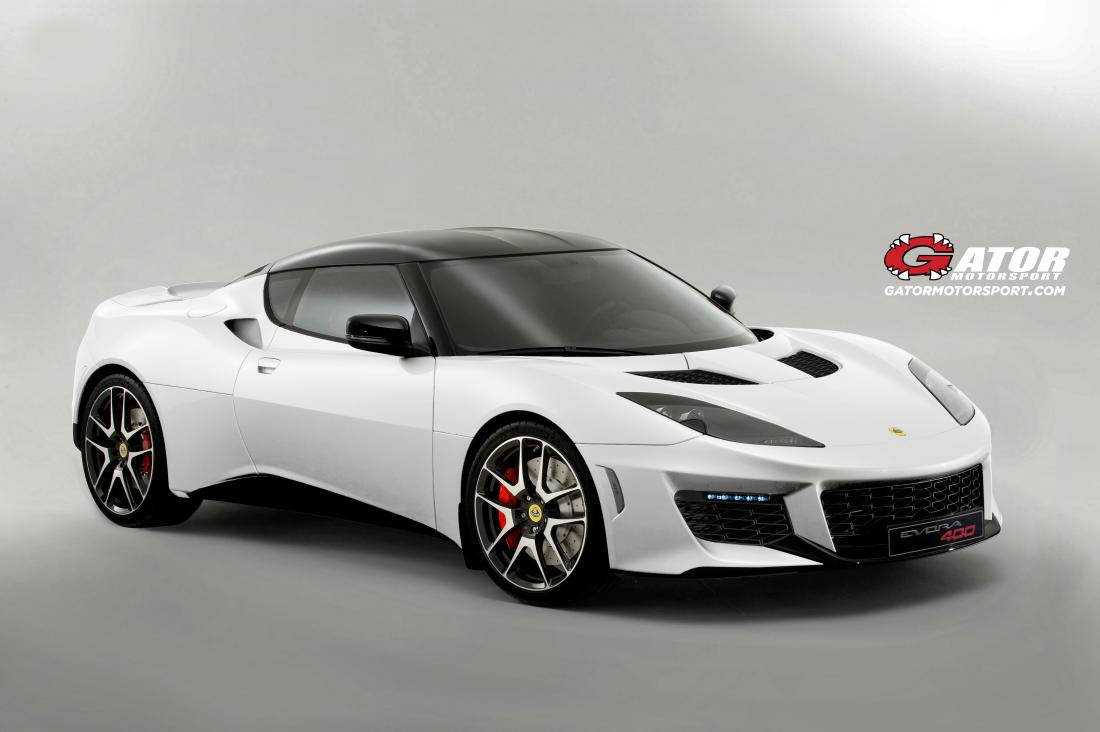 2016 Lotus Evora 400 - Official Specifications, Colour Choices, and ...