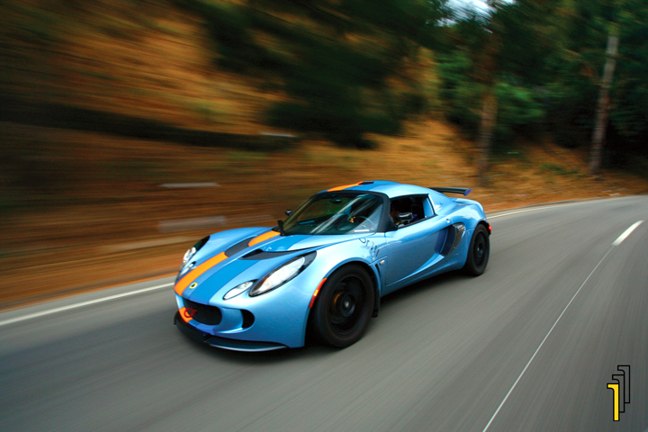 Lotus Car Wallpaper. Specialty Car Craft is located