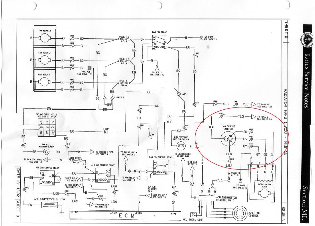 2004 Lotus Esprit Wiring Diagram Manual Of S4 Stateofindiana Co