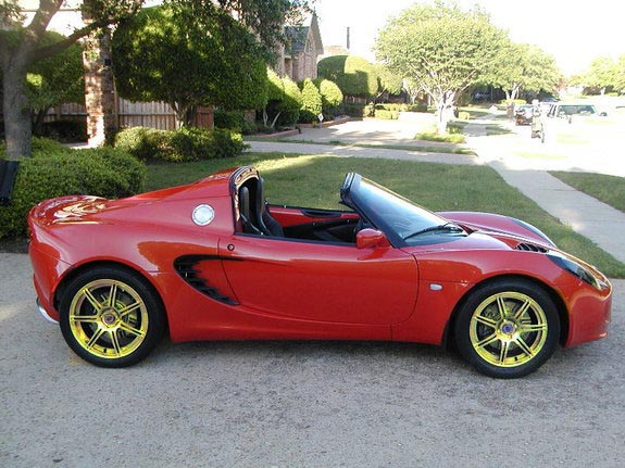 Powder Coat Sport Wheels Photoshop Help Lotustalk The Lotus