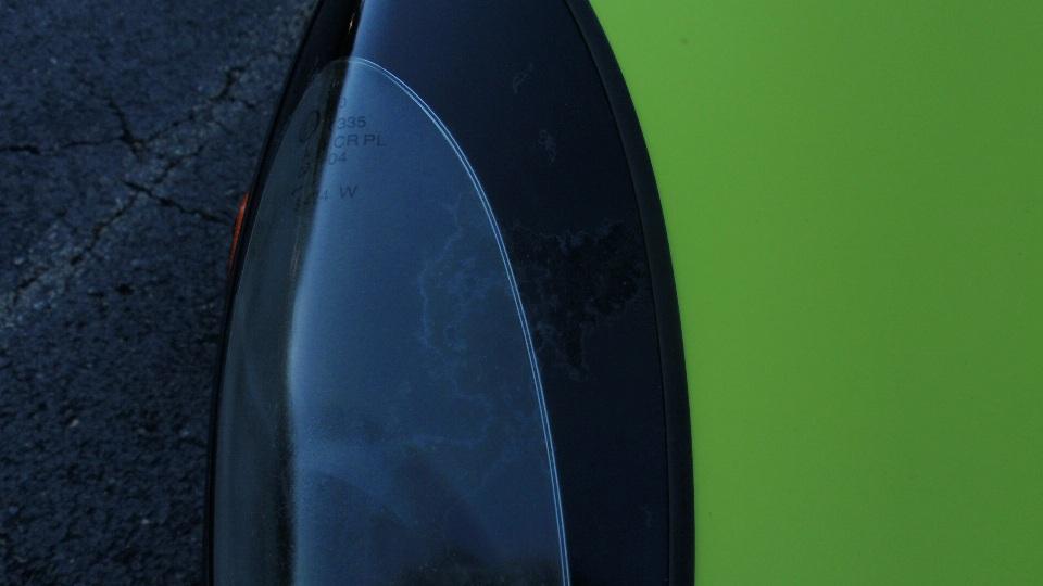 Plastic Headlight Lens Restoration : input needed - LotusTalk - The