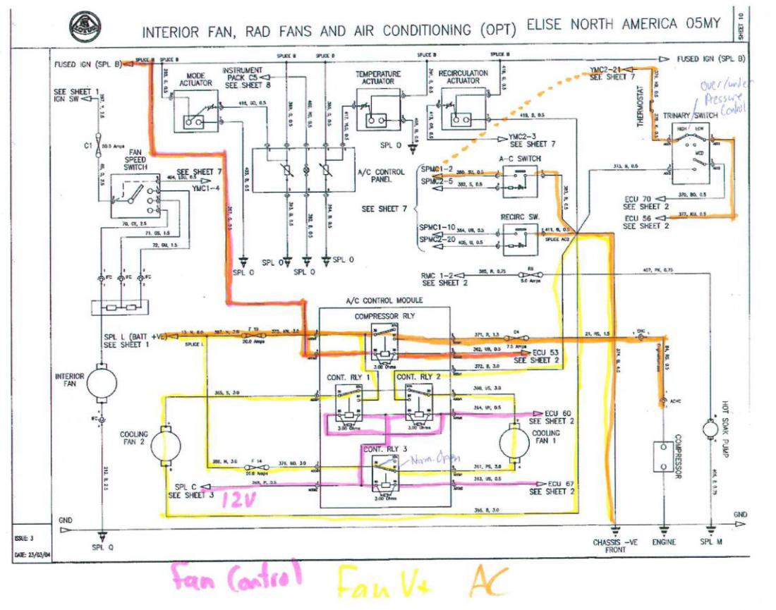 Wek120s 2gr Elige Build Thread Page 4 Lotustalk The Lotus Ac Trinary Switch Wiring Attached Images