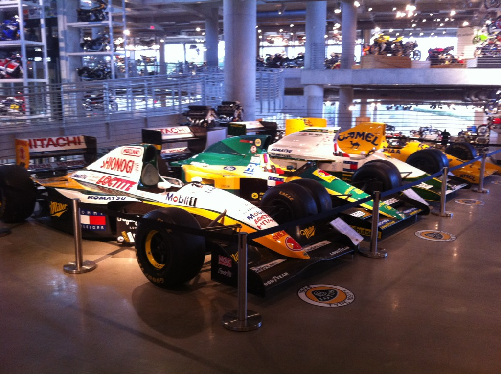 Barber Motorsports Park >> For the Love of Lotus event at Barber Motorsports Museum - LotusTalk - The Lotus Cars Community