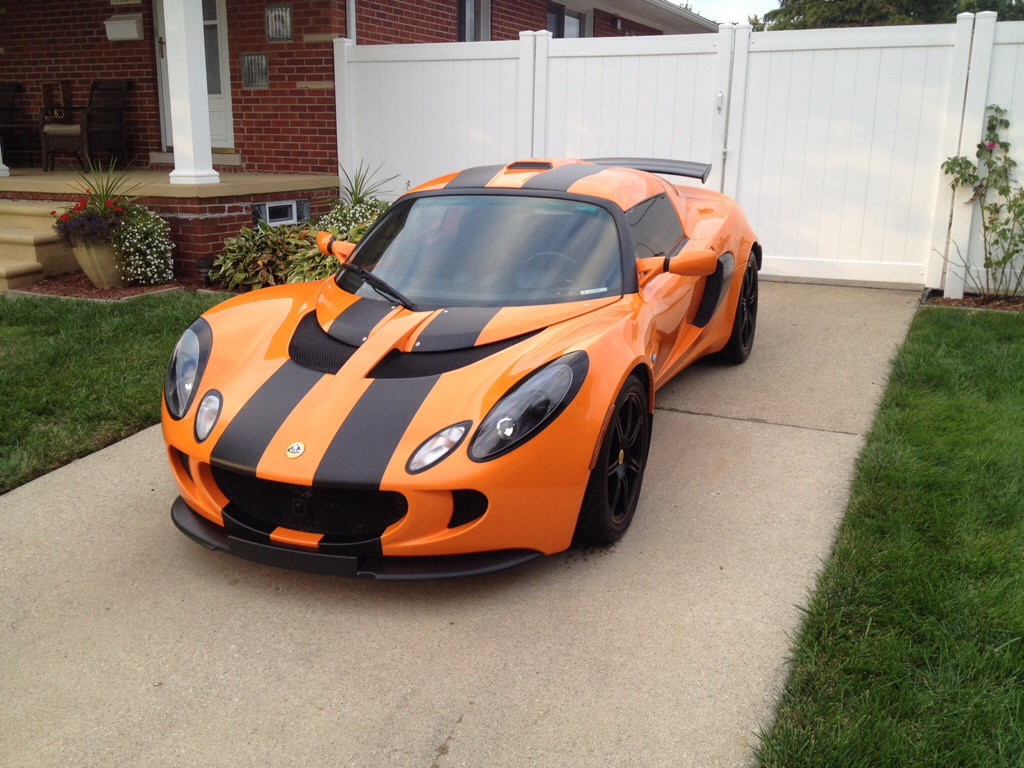 2006 Lotus Exige Registry For Owners Of The Most Exclusive Stebel Horn Wiring Page 2 Lotustalk Cars Community Attachment 292138
