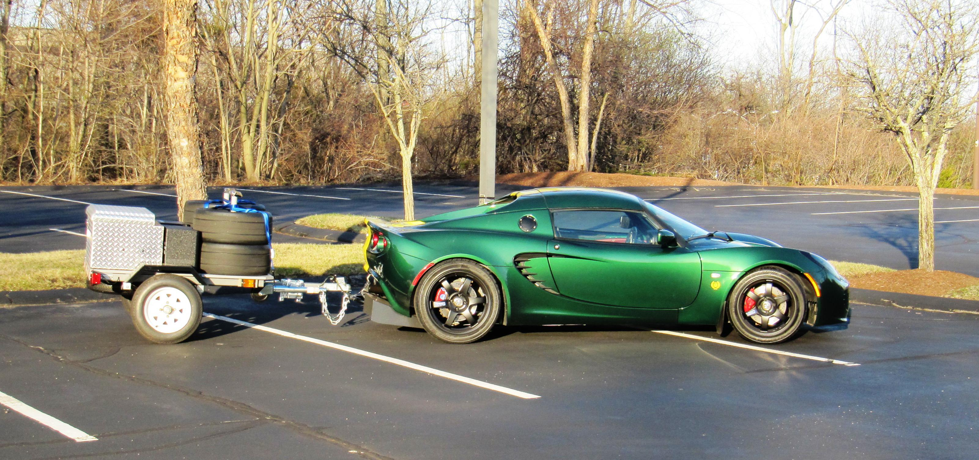 Lotus exige for track day lotustalk the lotus cars community