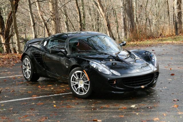2008 black elise SC , miami FL - LotusTalk - The Lotus Cars Community