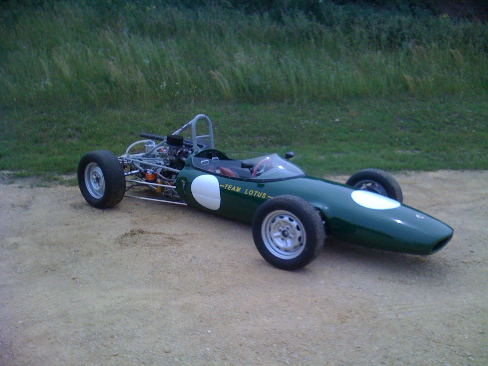 Formula Ford For Sale >> Boston Bruins Harry Lotus 51 Formula Ford For Sale