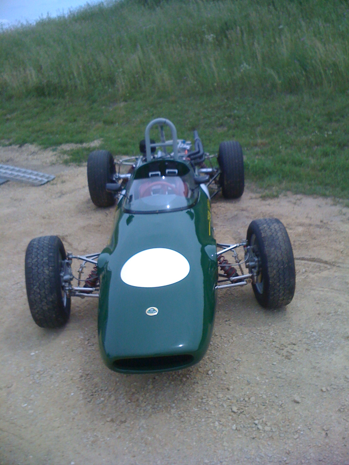 Lotus 51 Formula Ford for sale - LotusTalk - The Lotus Cars Community