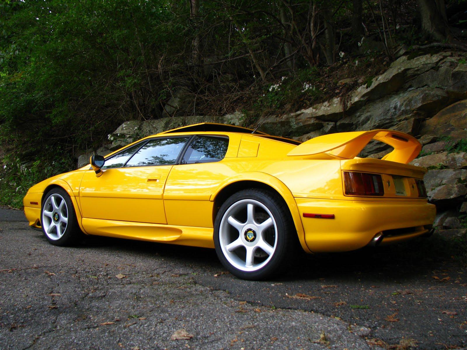 2000 lotus esprit v8 twin turbo us 33 500 lotustalk the lotus cars community