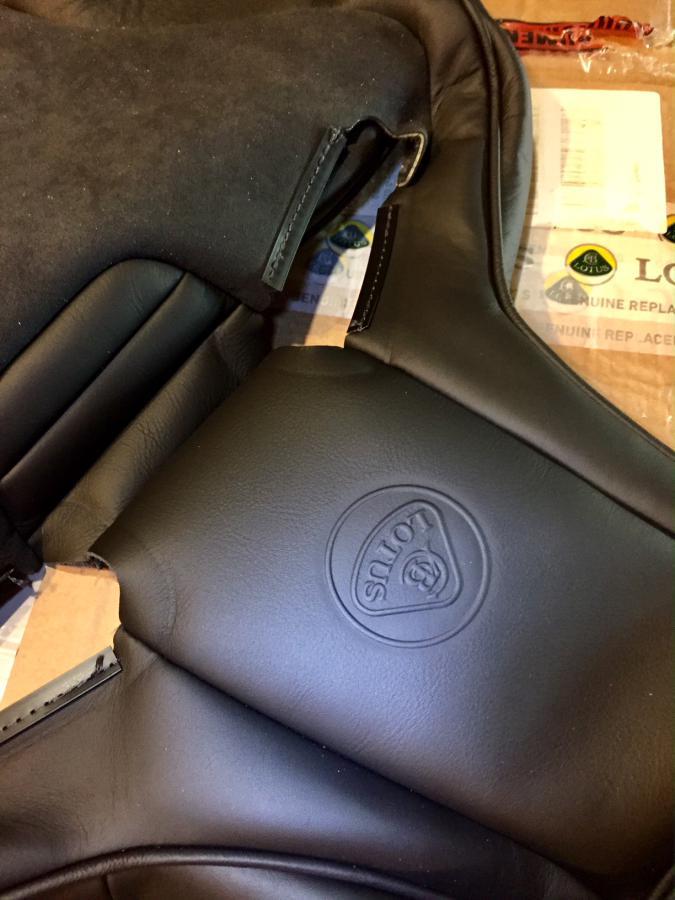 Lotus Rushmore Black Leather  ijcPYMQP