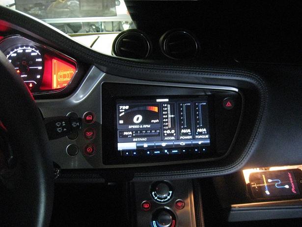 App Radio Dashcommand Gopoint Bluetooth Obdii Lotustalk