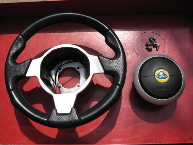 Momo Steering Wheel Airbag Steering Wheel Momo With