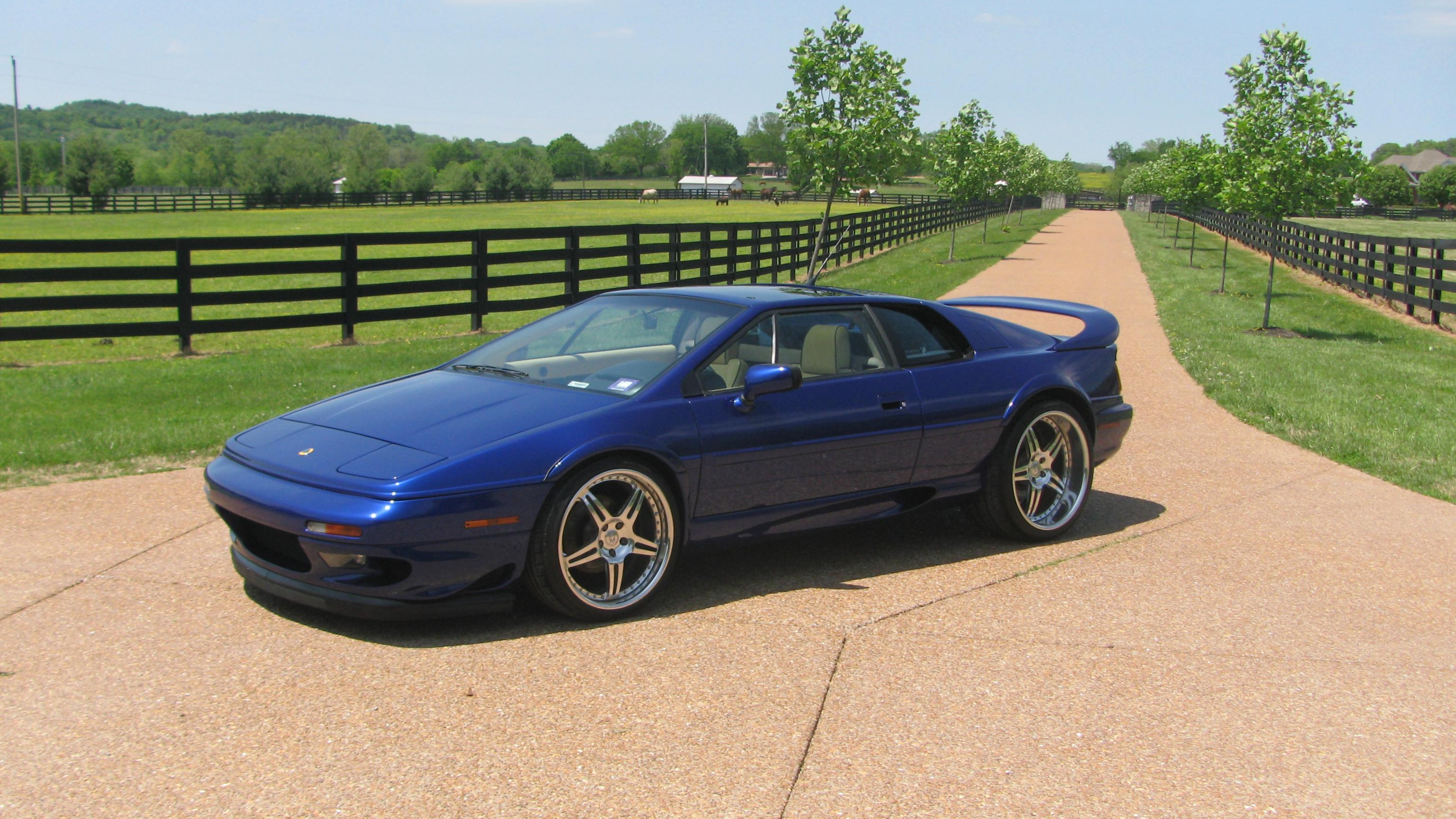 Post your favorite esprit pics here page 18 lotustalk the attached images vanachro Choice Image