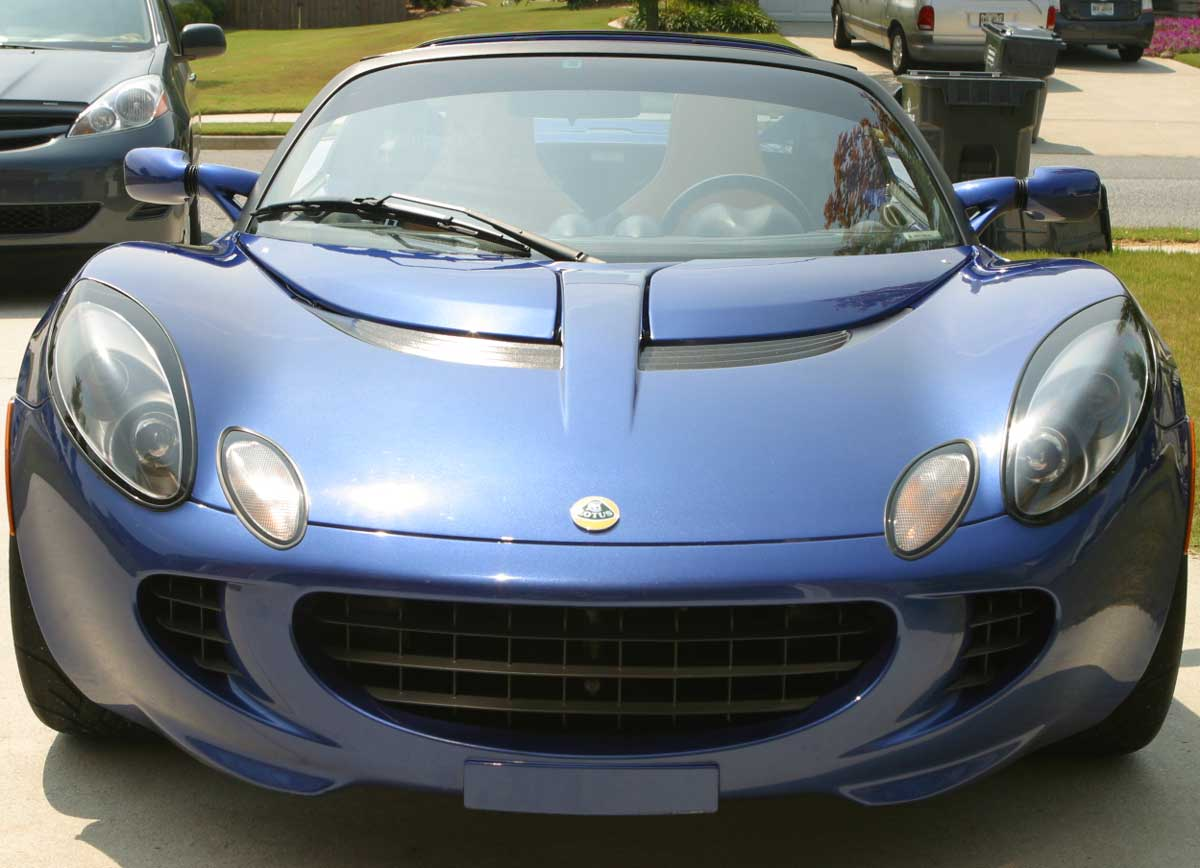 2006 Elise for sale by owner - LotusTalk - The Lotus Cars Community