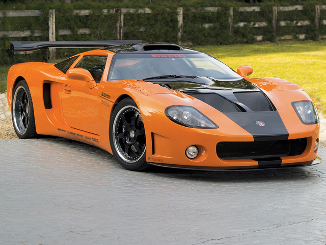 factory 5 racing GTM kit car  Fast and Exotic CARS  Pinterest