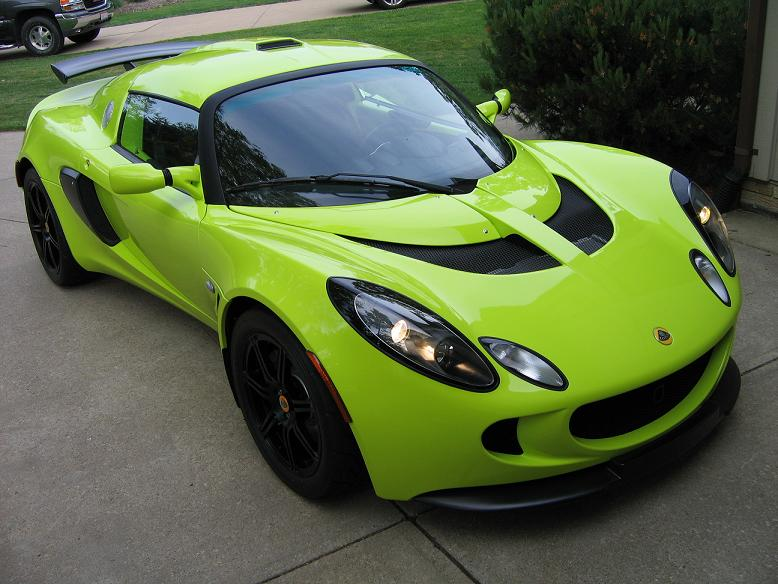 exige color choice lotustalk the lotus cars community